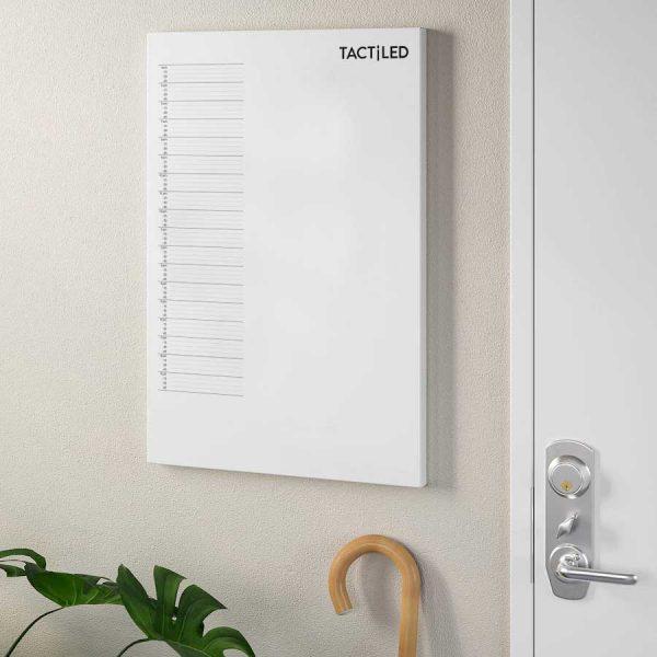 TACTiLED V2 board